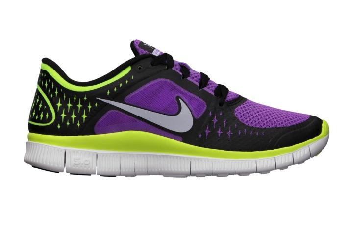 Zapatillas de running Free Run +3, de Nike